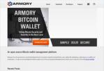 Bitcoin Armory